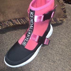 Kardashian Ankle boot